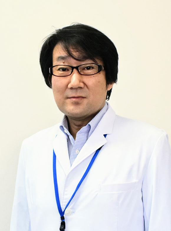 米田 和夫